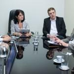 Secretários Poliana e Keyller reúnem-se com representantes da indústria Itaipava