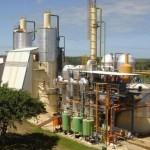 Usina Pindorama já está encerrando a safra de cana-de-açúcar 2013/2014