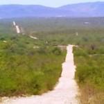 Rodovia Carié-Inajá ainda continua abandonada pelo poder público