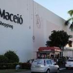 Maceió Shopping não abre no carnaval