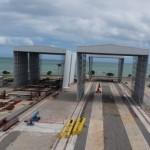 Consórcio Tomé Ferrostal abre oportunidades de emprego