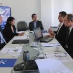 Conselheiros da Desenvolve realizam reunião sobre a aplicação de mais recursos para os micro e pequenos empreendedores