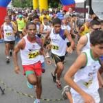 Circuito de rua mobiliza toda a comunidade de desportistas do Estado