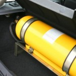 Instalação correta do kit gás natural veicular