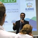 Fábio Leão, diretor de Desenvolvimento e Projetos da Desenvolve