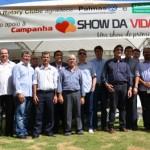 Sociedade se mobiliza para ajudar o Hospital Santa Rita