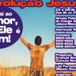 Revolução Jesus é uma oportunidade de a comunidade aproximar-se mais de Deus