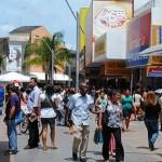 Consumidor alagoano indica intenção de ir compras