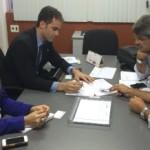 Empresários apresentam projeto de ampliação da fábrica de fertilizantes