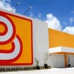 Supermercado GBarbosa, no bairro do Tabuleiro dos Martins