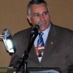 Geoberto Espírito Santo é presidente da Gás de Alagoas S.A. – ALGÁS e  vice-presidente de Planejamento Energético do  Fórum Nacional de Secretários de Estado para Assuntos de Energia - FNSE