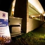 Gerador movido a gás natural tem baixíssimo ruído, é econômico e ilumina o ambiente
