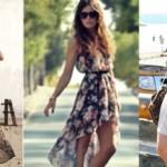 Moda estilo é uma opção de bons negócios