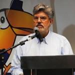 Promotor Eduardo Tavares é lançado como pré-candidato do PSDB ao Governo do Estado