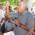 Presidente da Faeal Álvaro Almeida  sempre em defesa da pecuária inclusiva e produtiva