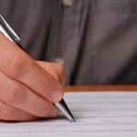 Inscritos devem preparar-se para o exame da seleção