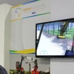 Novas tecnologias a serviço da indústria são apresentadas ao público