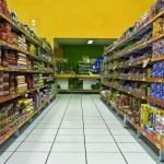 Preço dos produtos nos supermercados ainda continua alto