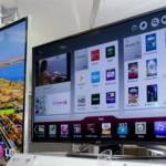 Promoção de TVs beneficia consumidores