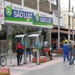 Cai o movimento no comércio varejista de Maceió