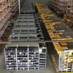 Central de Distribuição instalada no Distrito Multissetorial Luiz Cavalcante