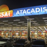 Assaí Atacadista, instalada na Avenida Menino Marcelo, na Serraria