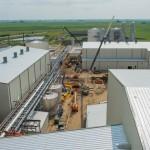 Fábrica de etanol celulósico nos Estados Unidos