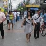 Comércio varejista registra queda no índice de inadimplência do consumidor