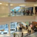 Shopping Center estará aberto no feriado