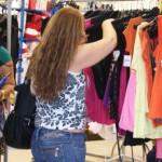 Comércio varejista registra sinalização de queda nas vendas