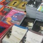 5.400 livros serão distribuídos aos alunos da rede estadual