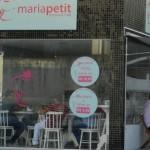 MariaPetit tortaria e café atraindo cada vez mais novos consumidores