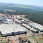Duratex pretende instalar fábrica de painéis nos próximos anos em Alagoas