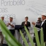 Governador diz que a fábrica da Portobello representa um marco para industrialização do Estado
