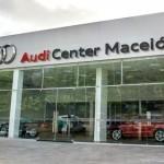 Audi Center Maceió, a mais nova concessionária de carros de luxo da marca alemã
