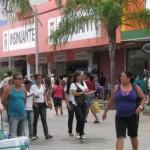 Consumidores no comércio varejista de Maceió
