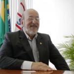 Presidente da Fiea José Carlos Lyra