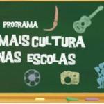 Mais educação, mais cultura. Avanço na sociedade