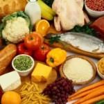 Boa alimentação ajuda a preservar a saúde