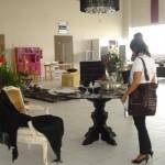 Estudantes do curso de design de interiores do Instituto Federal de Alagoas em Maceió, visitarão empresários do APL Móveis do Agreste