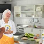 Cozinha Brasil no Sesi Alagoas