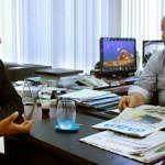 Presidente da Fiea, José Carlos Lyra, reafirmou posição em favor da 17ª Vara para o deputado estadual Rodrigo Cunha