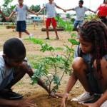 Futuras gerações terão papel fundamental com o equilíbrio do ecossistema
