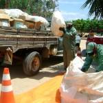 Recolhimento de embalagens vazias de defensivos agrícolas ocorrerá nos perímetros do Boacica e do Itiúba