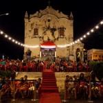 Cine Sesi leva a leveza e a beleza da cultura aos moradores das pequenas cidades