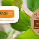 Evento abre as portas para produtos agrícolas orgânicos