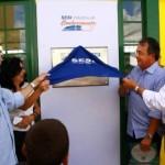 Presidente José Carlos Lyra entrega Centro de Conhecimento à comunidade de Capela