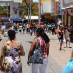 Comércio alagoano registra baixa intenção de compras por parte do consumidor