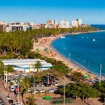 Maceió continua destino procurado pelos turistas, mesmo no inverno