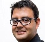 Rouber Silva é gerente de Serviços Técnicos da Merial Saúde Animal